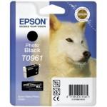 Cartuccia inchiostro   nero photo  originale T0962 Epson C13T09614020
