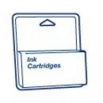 cartuccia originale ink jet a pigmenti magenta cod. C13T603300