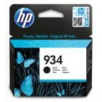 HP 934 - cartuccia inkjet originale - colore nero  - cod. C2P19AE