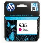 HP 935 - cartuccia inkjet originale - colore magenta  - cod. C2P21AE