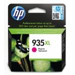 HP 935XL - cartuccia inkjet originale - alta capacità - colore magenta  - cod. C2P25AE