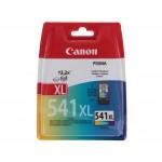 cartuccia inkjet originale - alta capacità - 3 colori - cod. CL541XL