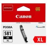 cartuccia inkjet originale - nero fotografico - cod. CLI581BKXL