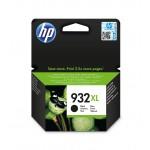 HP 932XL - cartuccia inkjet originale - alta capacità - colore nero  - cod. CN053AE