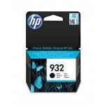 HP 932 - cartuccia inkjet originale - colore nero  - cod. CN057AE