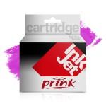 Cartuccia inchiostro 3PM  MAGENTA compatibile con CANON BCI3EPM