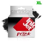 Cartuccia inchiostro 600BKH  NERO compatibile con CANON BJI201BK