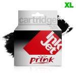 Cartuccia inchiostro CLI551BKXL  NERO PHOTO compatibile con CANON CLI551BKXL
