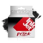 Cartuccia inchiostro T1281  NERO compatibile con EPSON C13T12814020