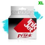 Cartuccia inchiostro T2432  CIANO compatibile con EPSON C13T24324020