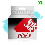Cartuccia inchiostro T2435  CIANO CHIARO compatibile con EPSON C13T24354020