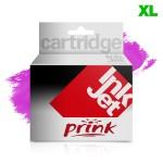 Cartuccia inchiostro 364MV1  MAGENTA compatibile con HP CB324EE
