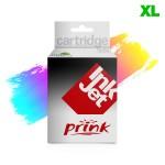 Cartuccia inchiostro 62CXL  COLORI compatibile con HP C2P07AE
