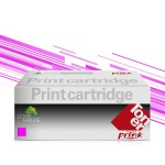 Toner V220M  MAGENTA compatibile con DEVELOP  A11G3D1