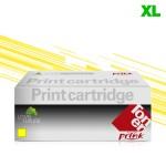 Toner 6400YHC  GIALLO compatibile con XEROX 106R01319