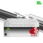 Toner TN2010HC  NERO compatibile con BROTHER TN2010