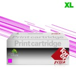 Toner TN245M  MAGENTA compatibile con BROTHER TN245M