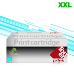 Toner TN329C  CIANO compatibile con BROTHER TN329C