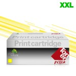 Toner TN329Y  GIALLO compatibile con BROTHER TN329Y
