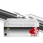TonerCartuccia inchiostro nero compatibile con Hp Q2610A