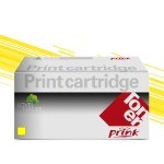 Toner 7582A  GIALLO compatibile con HP Q7582A