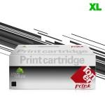 Toner 400X NERO alta capacità compatibile con HP CF400X
