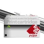 Toner CLPK660B  NERO compatibile con SAMSUNG CLPC660BELS