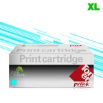 Toner 7800CHC  CIANO compatibile con XEROX 106R01566