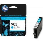 HP 903 - cartuccia inkjet originale - colore ciano  - cod. T6L87AE