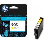 HP 903 - cartuccia inkjet originale - colore giallo  - cod. T6L95AE