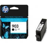 HP 903 - cartuccia inkjet originale - colore nero  - cod. T6L99AE